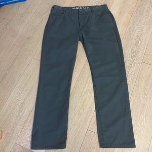 Dickie's grey pants 36 x 34